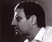 Stadtprosaist Egon Kotzbue