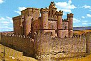 Schloss Turégano